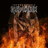Iced Earth - Incorruptible [Import]