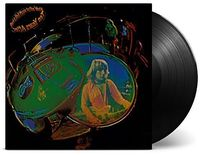 Ten Years After - Rock & Roll Music To The World (Hol)
