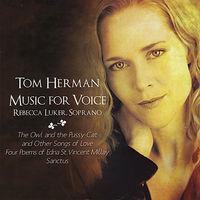 Rebecca Luker - Music for Voice