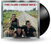 The Clash - Combat Rock (Uk)