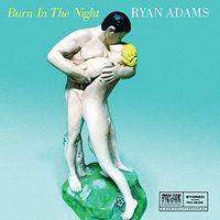 Ryan Adams - Burn In The Night [Limited Edition Vinyl Single]
