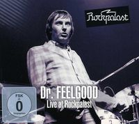 Dr. Feelgood - Live At Rockpalast [Import]