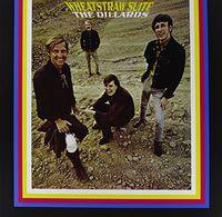 Dillards - Wheatstraw Suite [Vinyl]