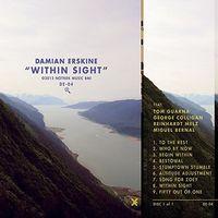 Damian Erskine - Within Sight