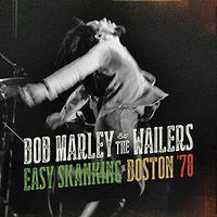 Bob Marley - Easy Skanking in Boston '78 [w/DVD]