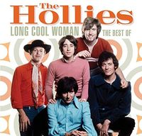 Hollies - Long Cool Woman: The Best Of (Uk)