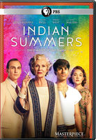 Julie Walters - Indian Summers: The Complete Second Season (Masterpiece)