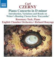 Rosemary Tuck - Introduzione & Rondo Brilliant For Piano