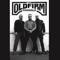Old Firm Casuals - Ep