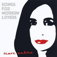 Laura Zakian - Songs For Modern Lovers (Cdr)