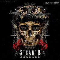 Hildur Guðnadóttir - Sicario: Day Of The Soldado [LP Soundtrack]