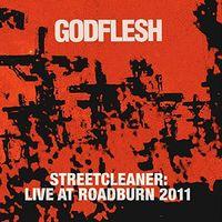 Godflesh - Streetcleaner Live At Roadburn 2011 [Import]