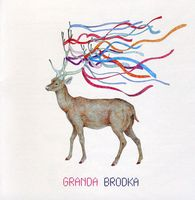 Brodka - Granda [Import]