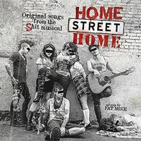 NOFX - Home Street Home: Original Songs From The Shit Musical