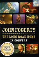 John Fogerty - Long Road Home In Conc [Import]