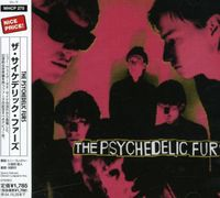 The Psychedelic Furs - Psychedelic Furs