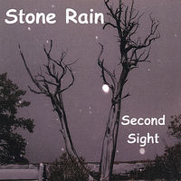 Stone Rain - Second Sight