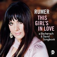 Rumer - This Girl's In Love (A Bacharach & David Songbook) [Vinyl]