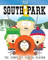 South Park [TV Series] - South Park: The Complete Eighth Season