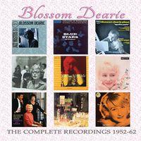 Blossom Dearie - Complete Recordings: 1952-62