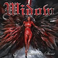 Widow - Carved In Stone (Uk)