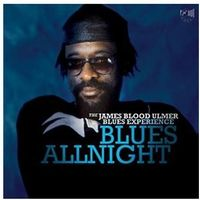 James Blood Ulmer - Blues All Night
