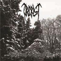 Orcrist - The Return Of Armageddon