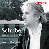 Barry Douglas - Franz Schubert: Works for Solo Piano
