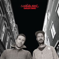 Sleaford Mods - English Tapas [Red Vinyl]