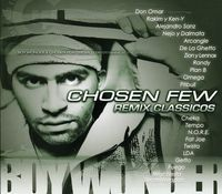 Chosen Few - Remix Classicos