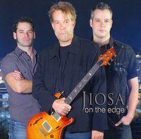 Jiosa - On The Edge