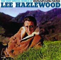 Lee Hazlewood - Very Special World Of Lee Hazlewood (Bonus Track)