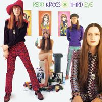Redd Kross - Third Eye [Indie Exclusive Limited Edition Green LP]