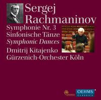 Gürzenich-Orchester Kölner Philharmoniker - Rachmaninov: Symphony No. 3