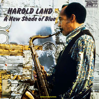 Harold Land - New Shade Of Blue