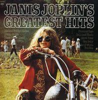 Janis Joplin - Janis Joplin S Greatest Hits (The J [Import]