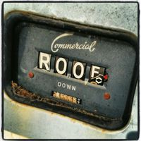 Roof Down - Commercial