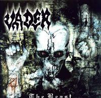 Vader - Beast [Limited Edition] [180 Gram]