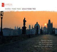 Gould Piano Trio - Piano Trios