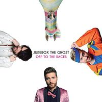Jukebox The Ghost - Off To The Races [LP]