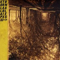 Silver Mt. Zion - Kollaps Tradixionales [With CD] [With Book] [With Poster] [Deluxe Edition]
