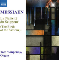 Tom Winpenny - La Nativite Du Seigneur