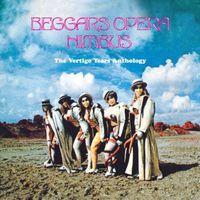 Beggars Opera - Nimbus:Vertigo Years Anthology [Import]