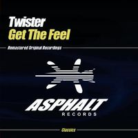 Twisters - Get the Feel