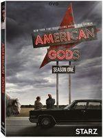 American Gods [TV Series] - American Gods: Season One