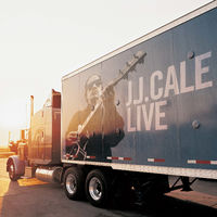 J.J. Cale - Live [2LP/CD]