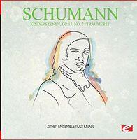 Schumann - Kinderszenen Op. 15 No. 7 Traumerei (Rmst)