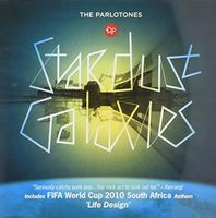 Parlotones - Stardust Galaxies (Asia)