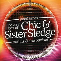 Chic - Good Times-Hits & Remixes [Import]