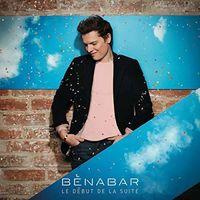 Benabar - Le Debut De La Suite